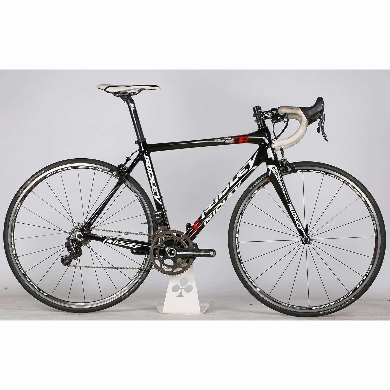 Ridley Fenix Classic Ex-Team Road Bike