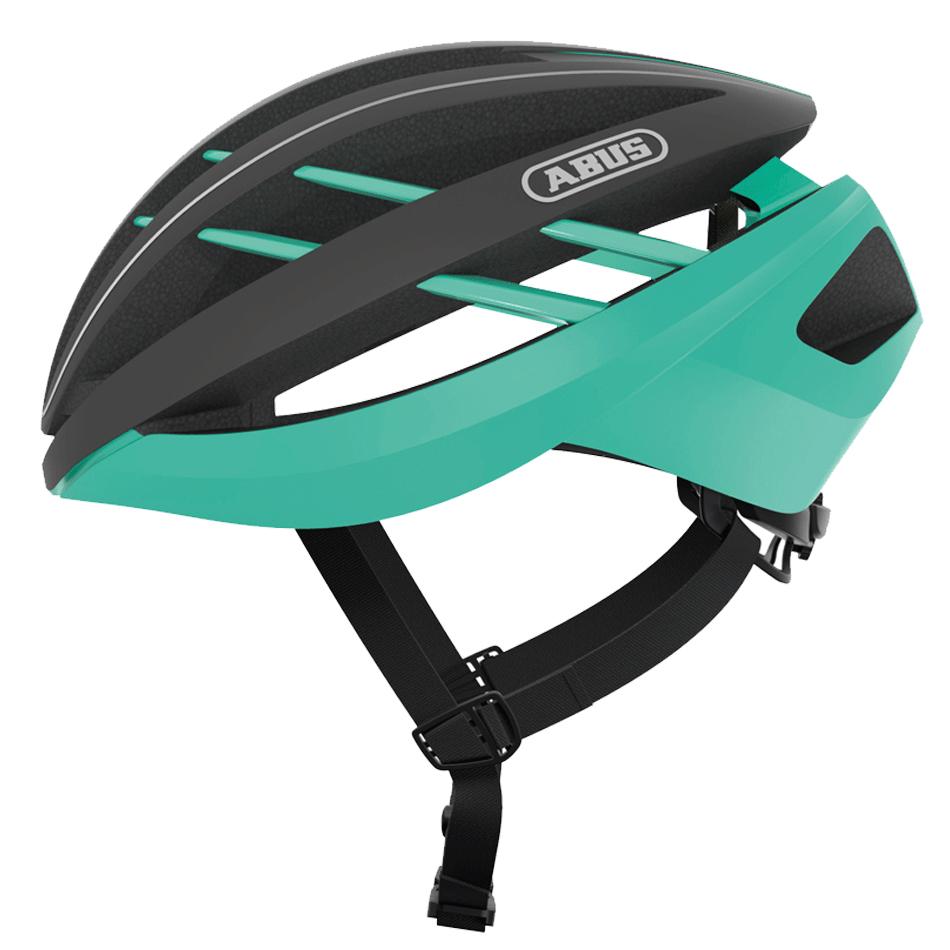 Abus Aventor Road Bike Helmet