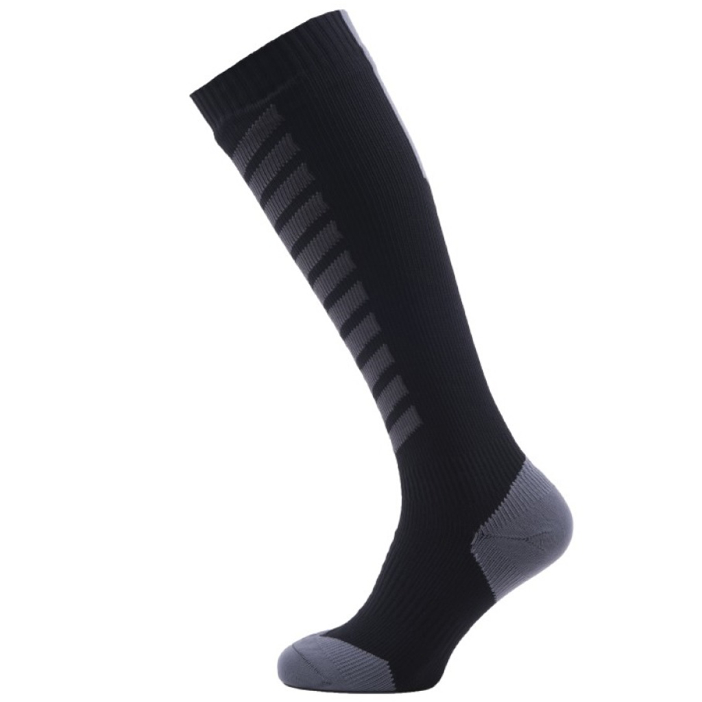 Sealskinz MTB Mid Knee Cycling Socks