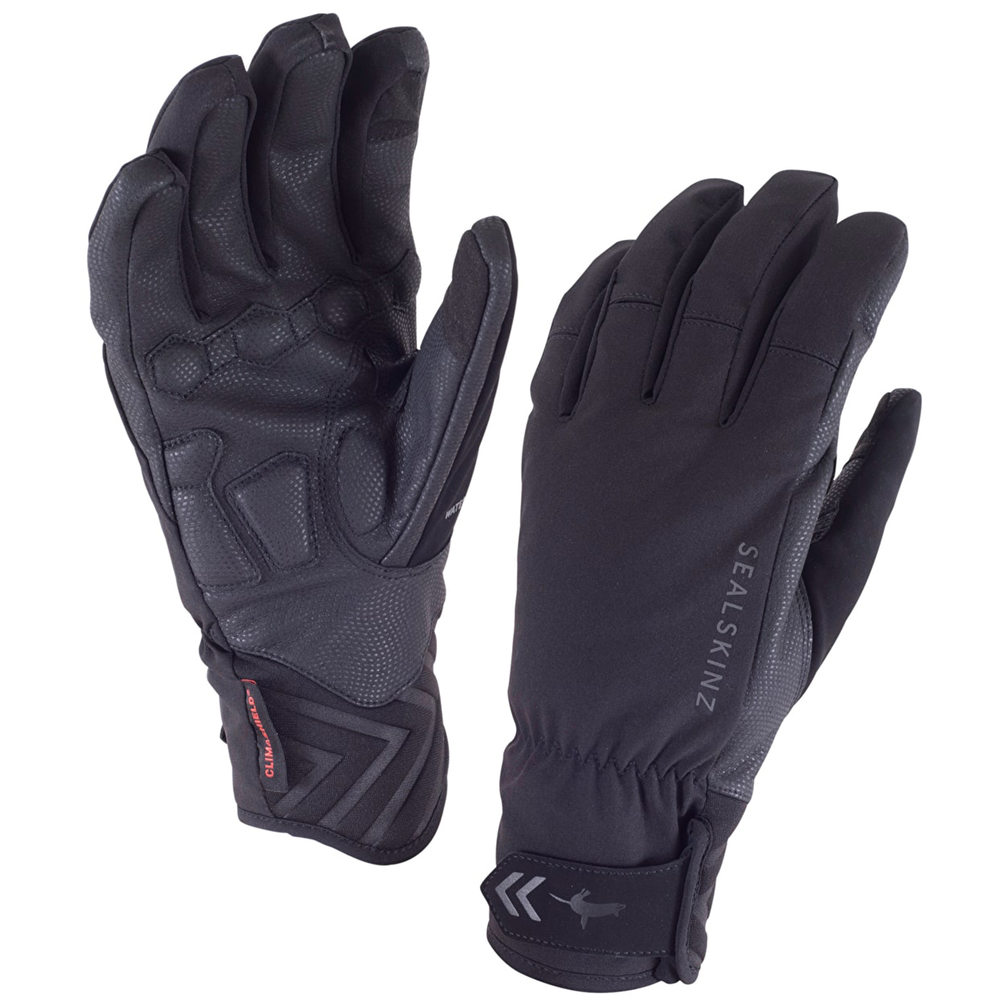 Sealskinz Mens Highland Cycling Gloves - 2018