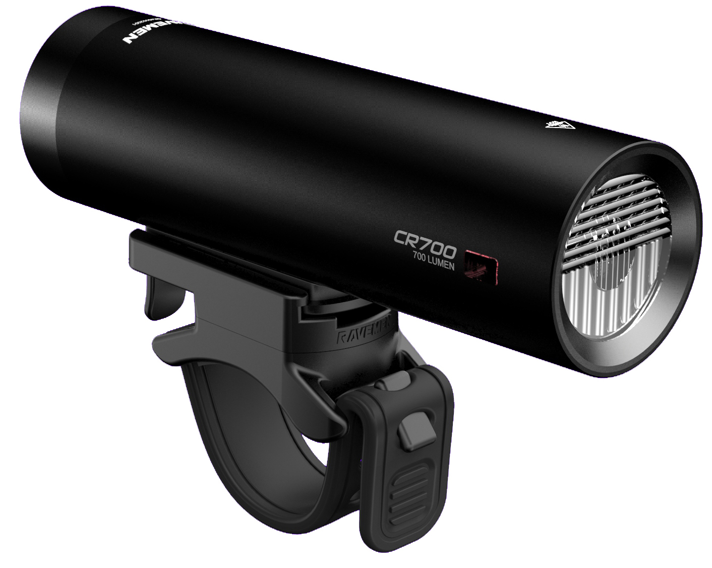 Ravemen CR700 Rechargeable Front Light