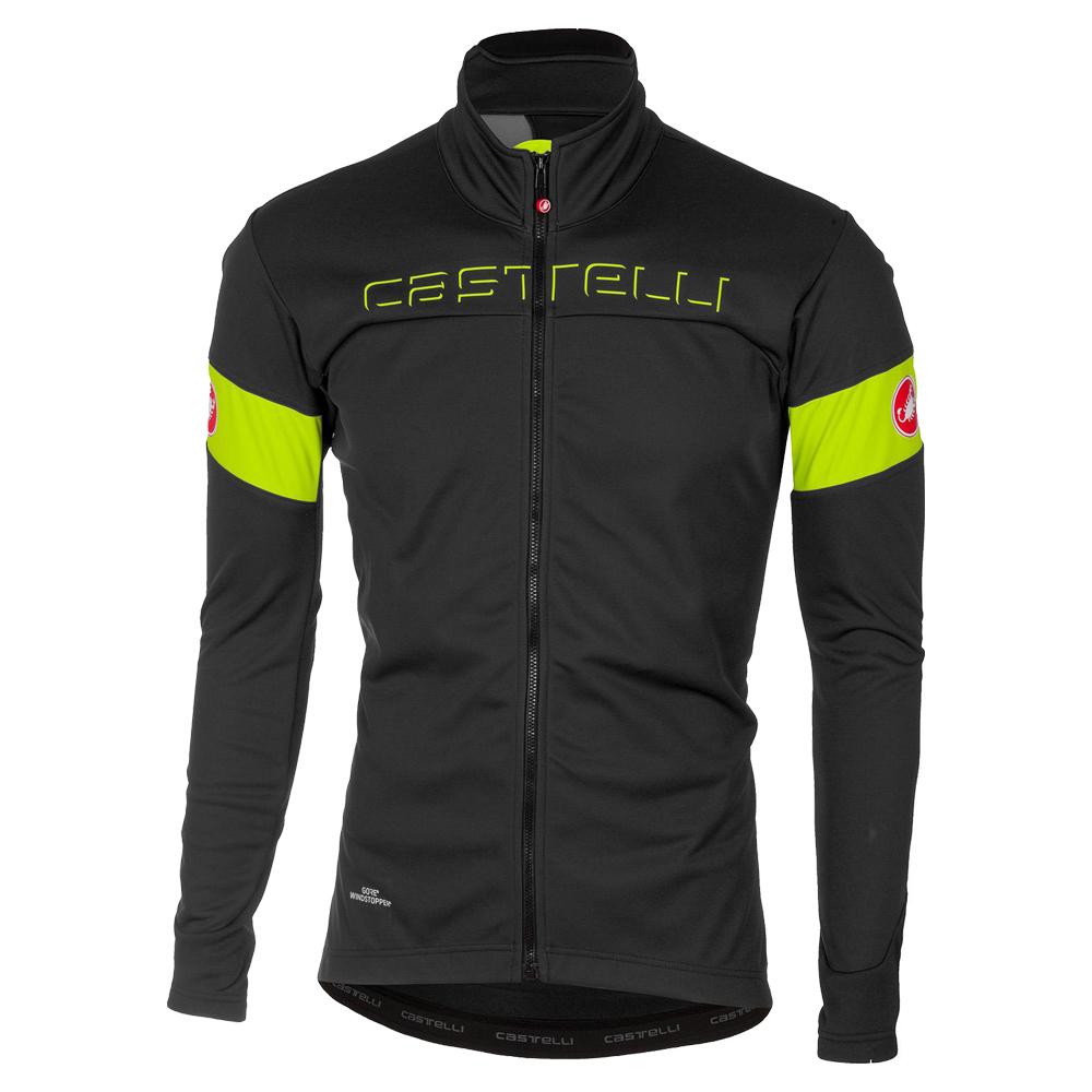 Castelli Transition Cycling Jacket - AW18