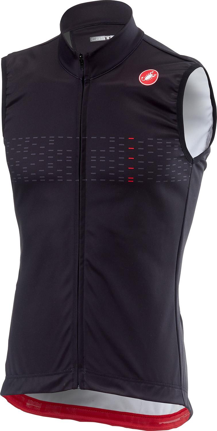 Castelli Thermal Pro Cycling Vest - AW18