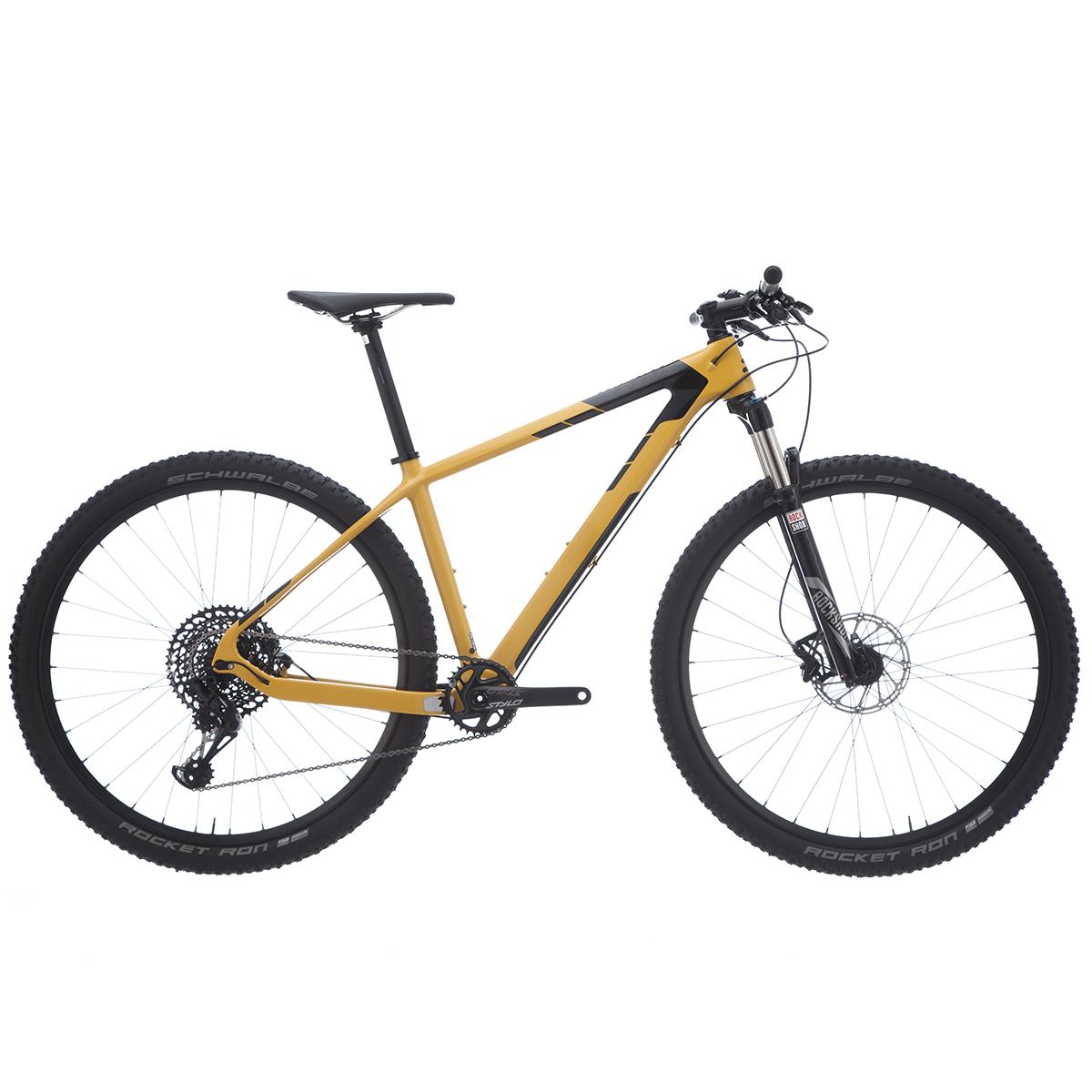 Ridley Ignite C9 Deore Carbon Mountain Bike