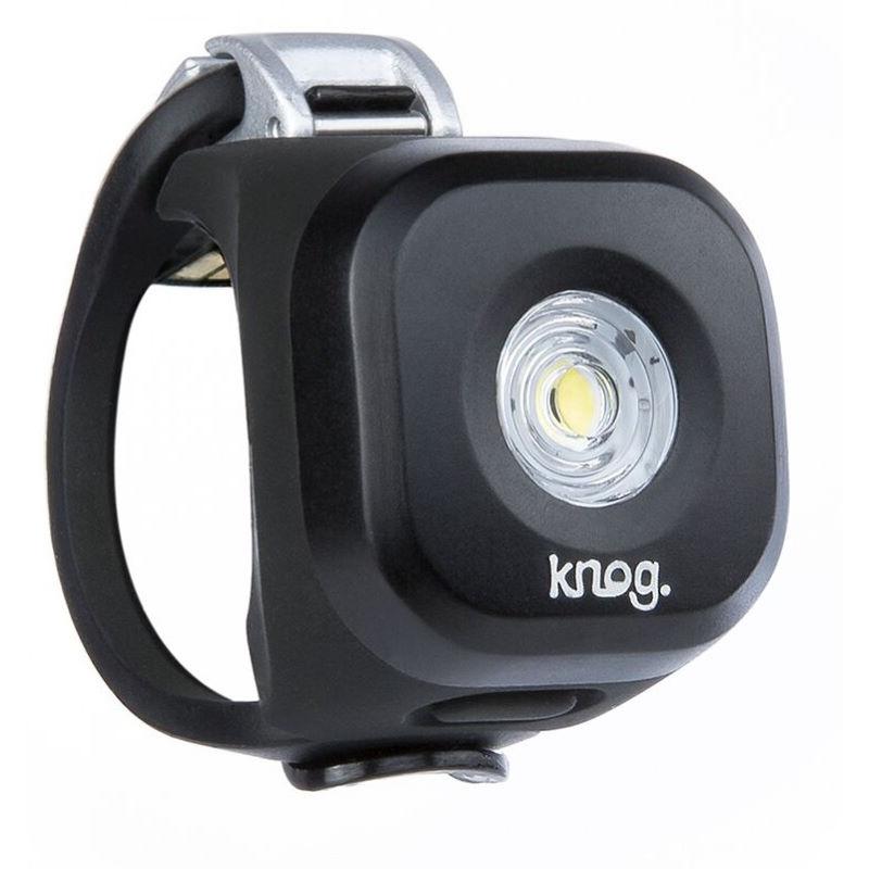 Knog Blinder Mini Dot Rechargeable Front Light