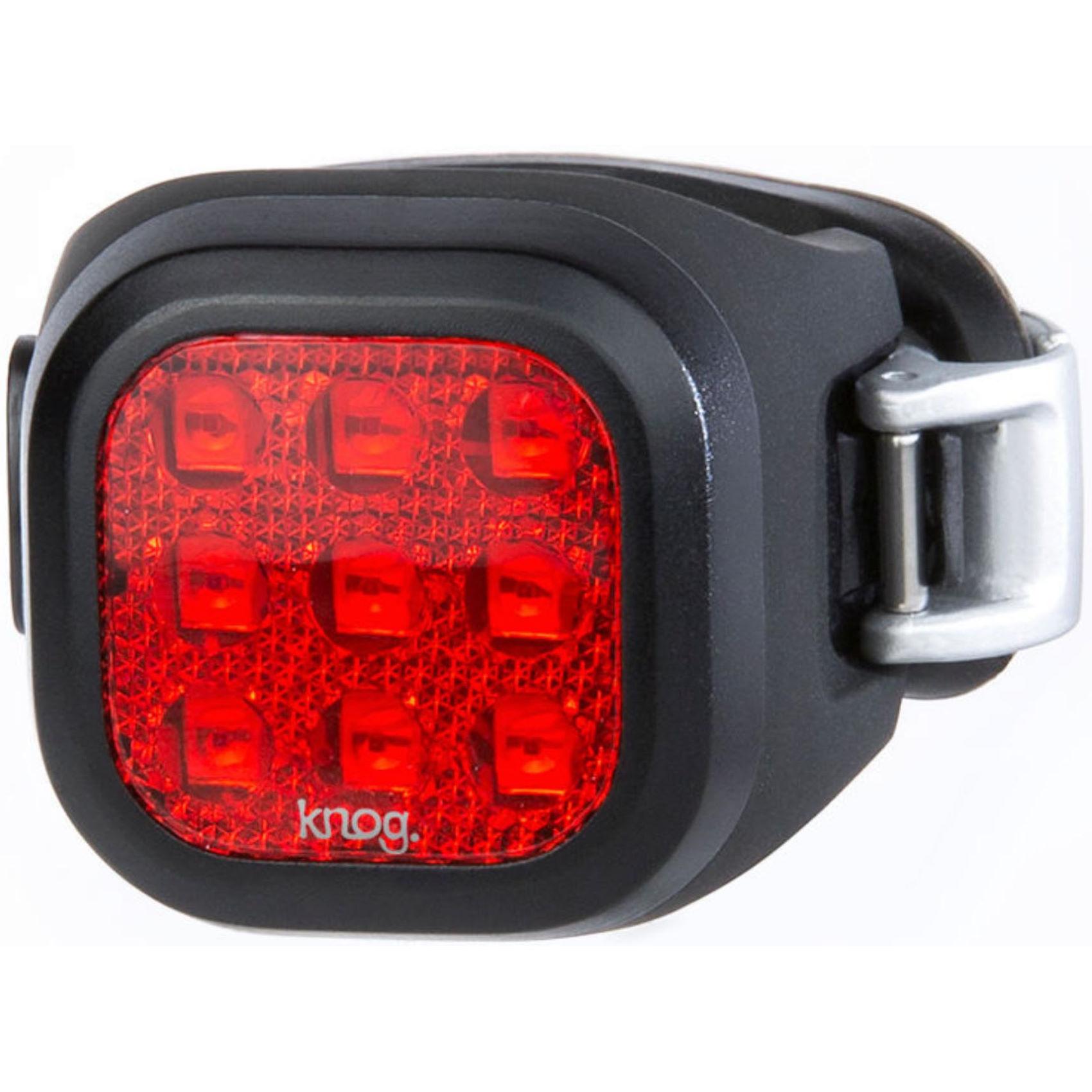Knog Blinder Mini Niner Rechargeable Rear Light