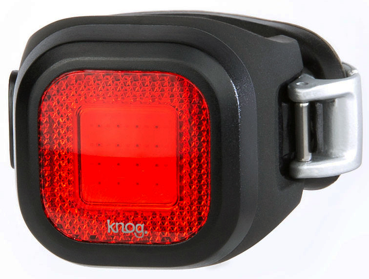 Knog Blinder Mini Chippy Rechargeable Rear Light