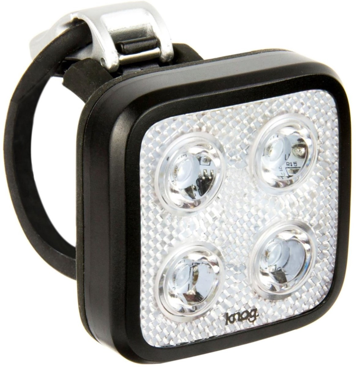 Knog Blinder Mob Four Eyes Rechargeable Front Light