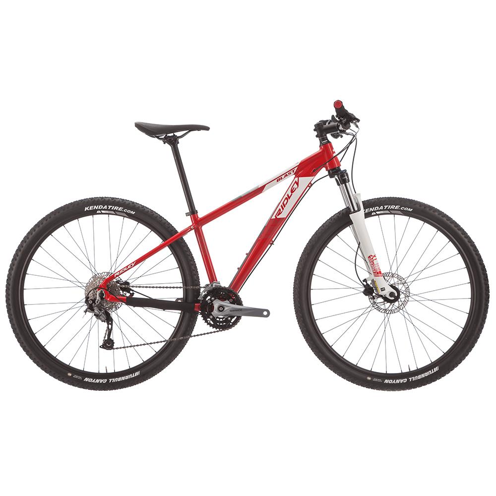 Ridley Blast Alivio Mountain Bike - 2019
