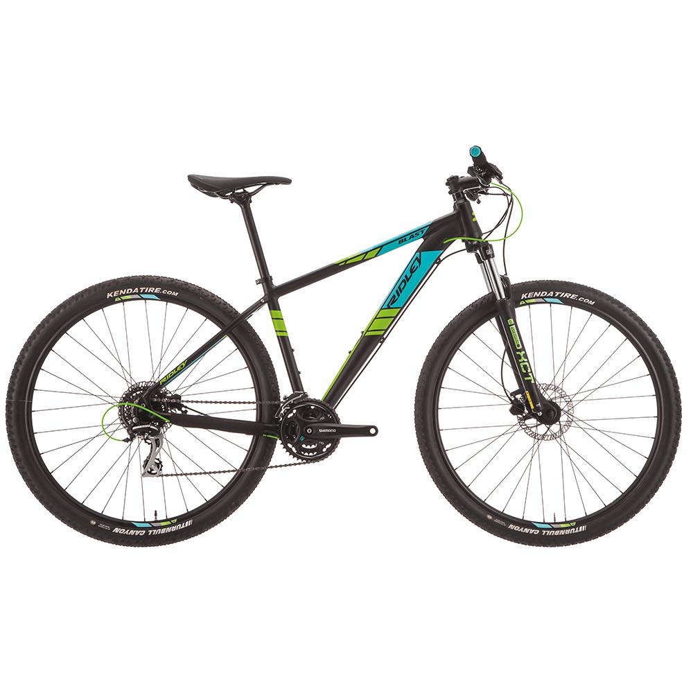 Ridley Blast Acera Mountain Bike - 2019
