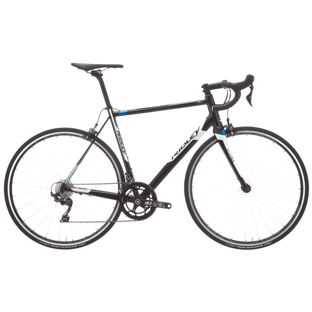 Ridley Helium SLA Ultegra Alloy Road Bike