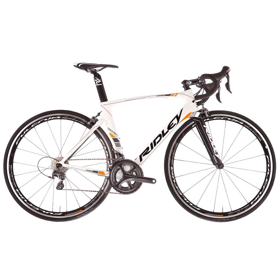 Ridley Noah 70 Ultegra Carbon Aero Road Bike