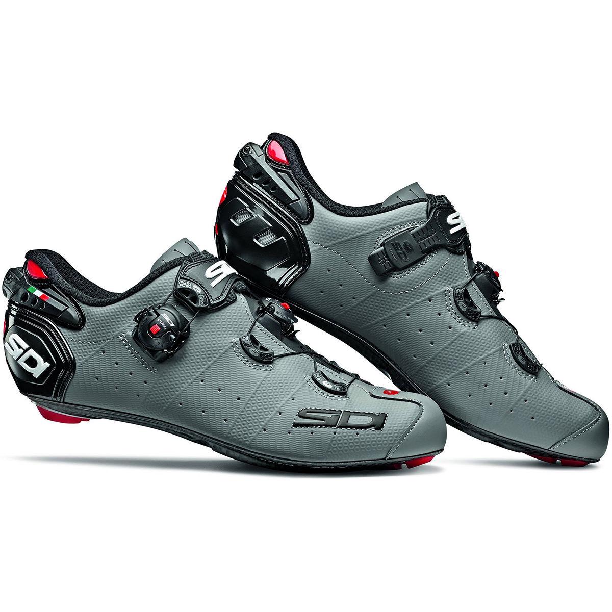 Sidi Wire 2 Matt Carbon Road Cycling Shoe