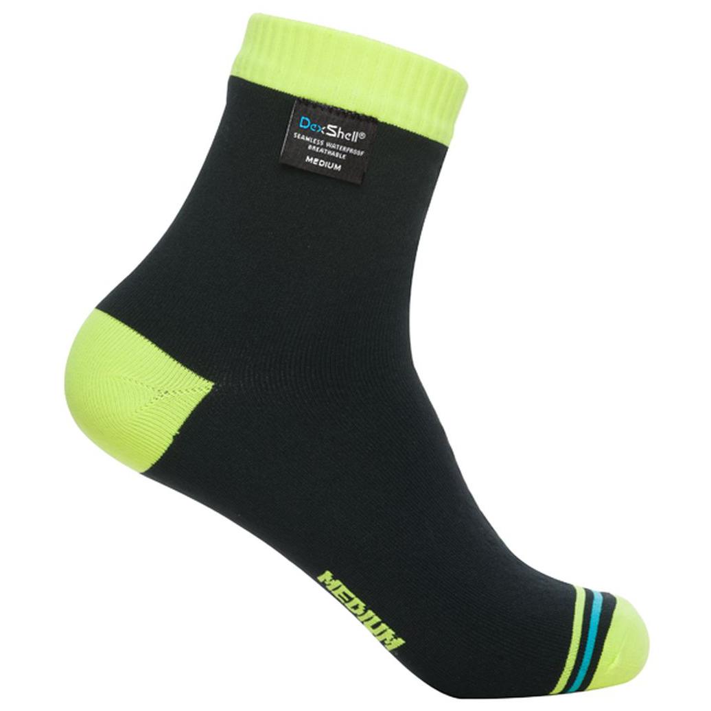 DexShell Ultralite Waterproof Cycling Socks