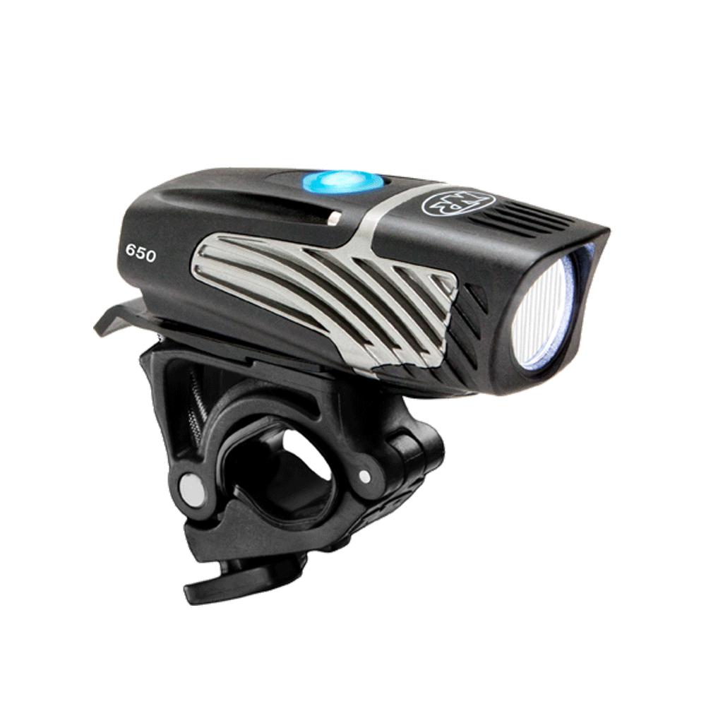NITERIDER Lumina Micro 650 Front Bike Light