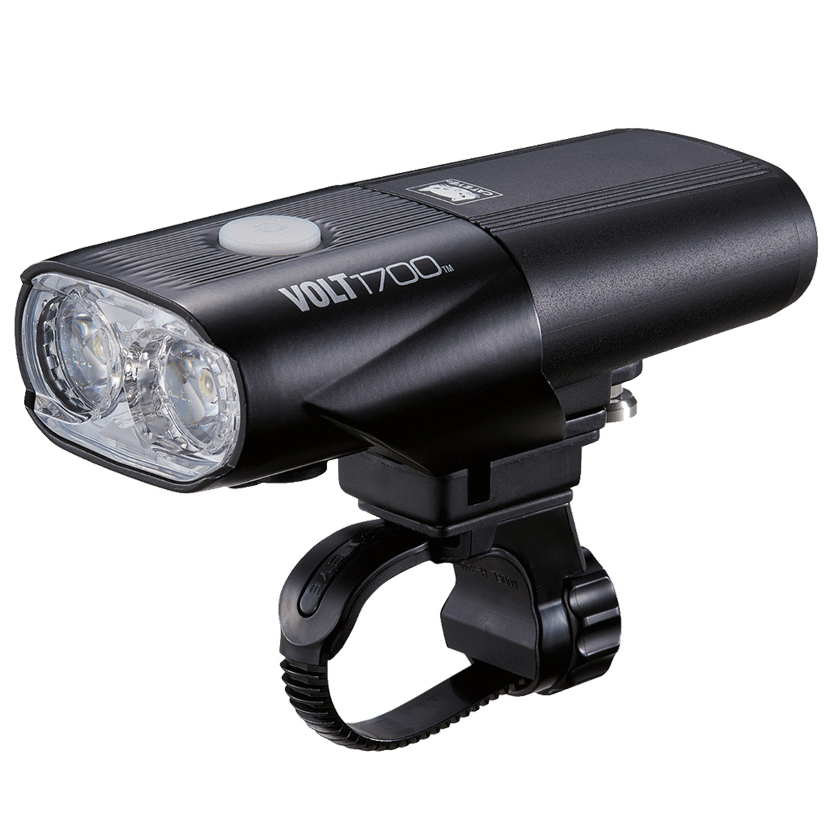 Cateye Volt 1700 Rechargeable Front Bike Light