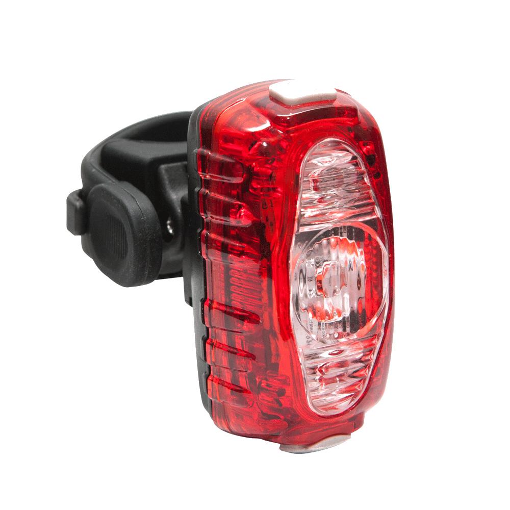 NITERIDER Omega 300 Rear Bike Light