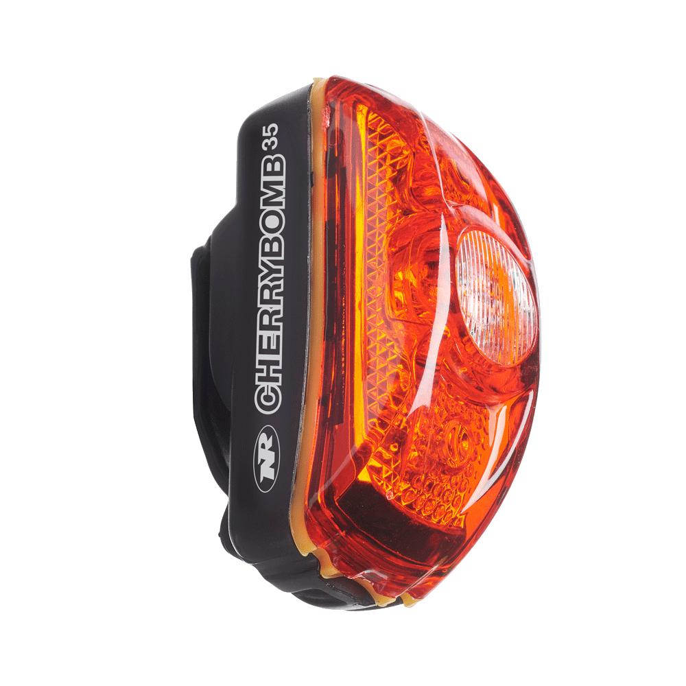 NITERIDER Cherrybomb 35 Rear Bike Light