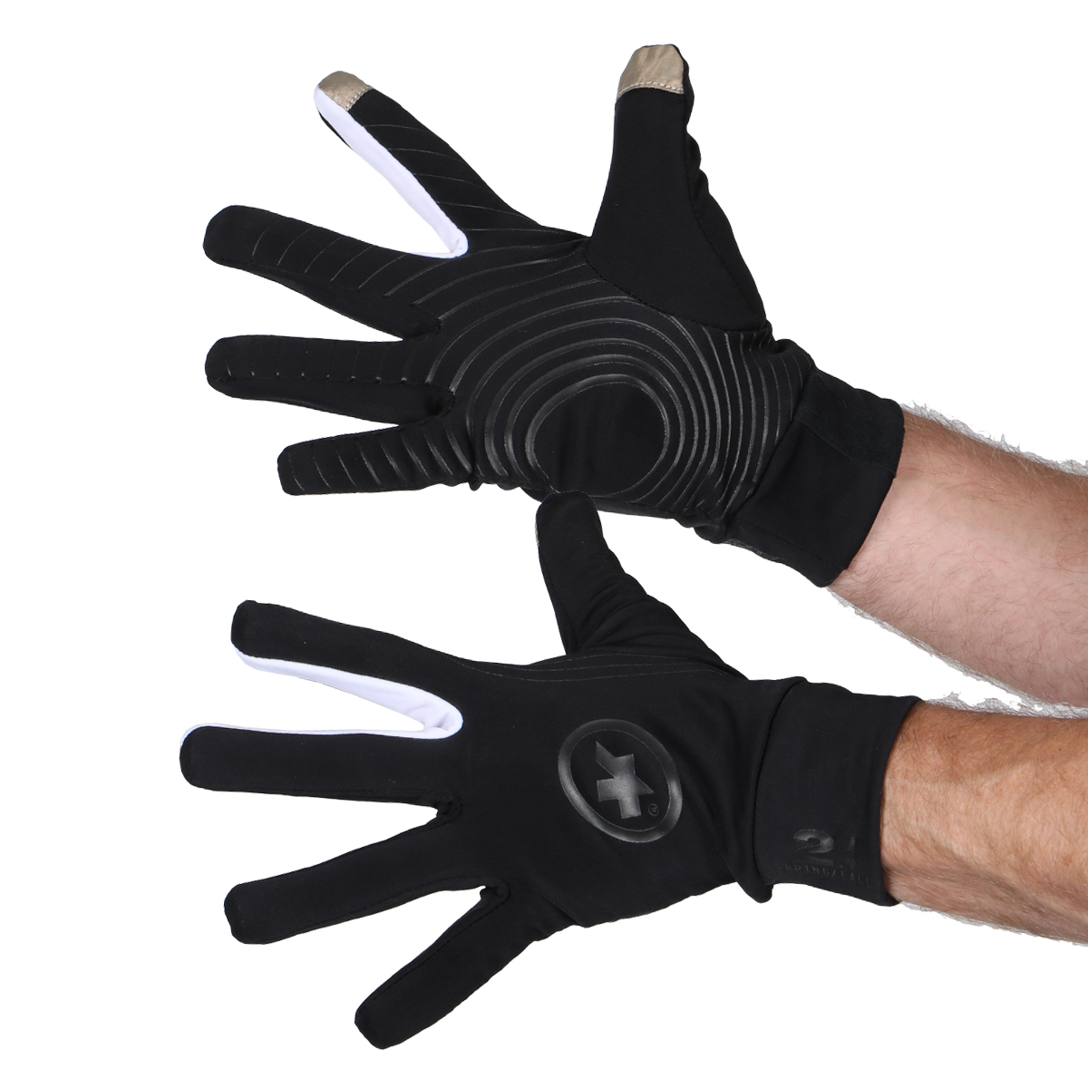 Assos Tiburu Evo 7 Cycling Gloves