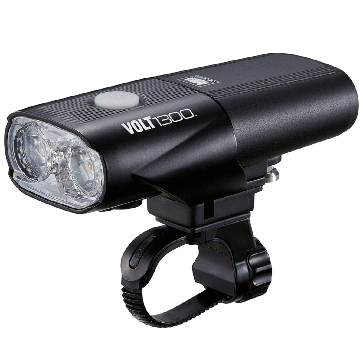 Cateye Volt 1300 Rechargeable Front Light