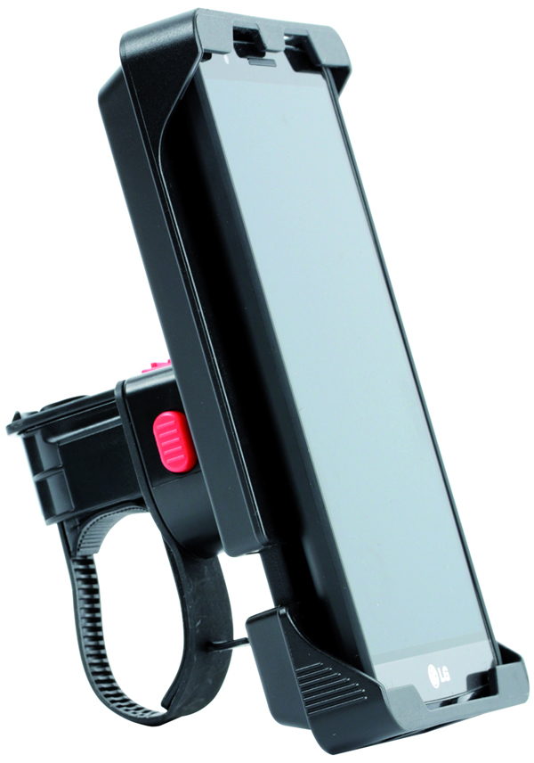 Zefal Z-Console Universal Smart Phone Holder