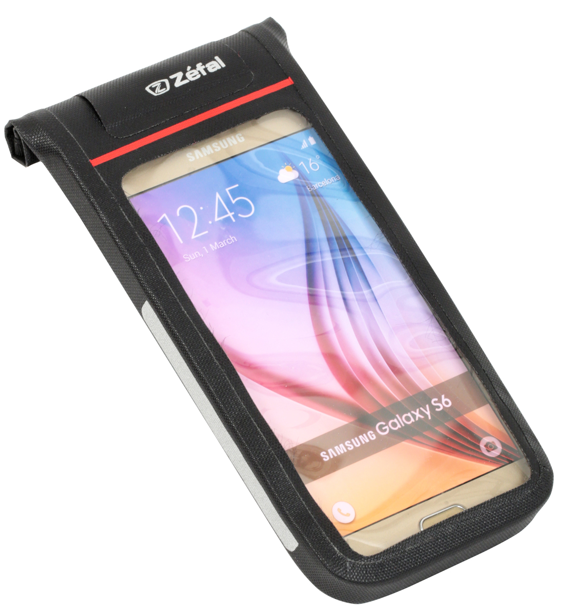 Zefal Z-Console Dry Smartphone Cover