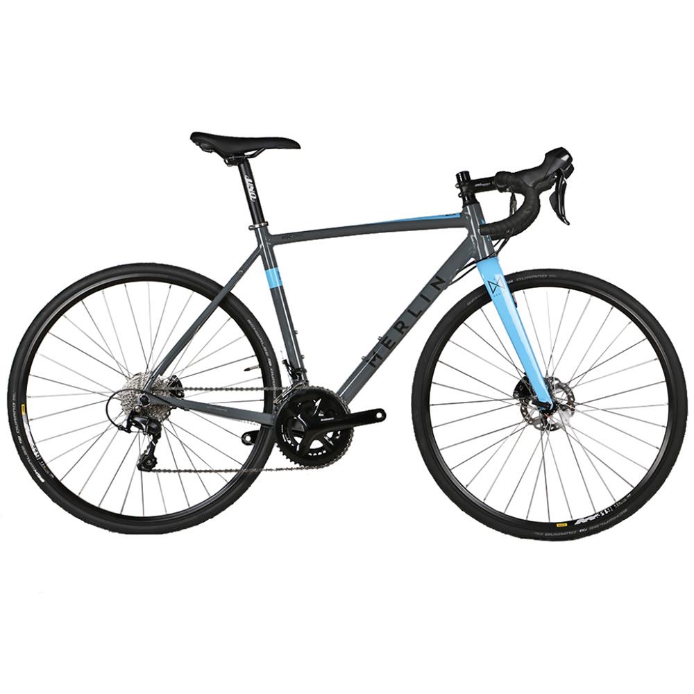 Merlin ROC Disc 105 Road Bike