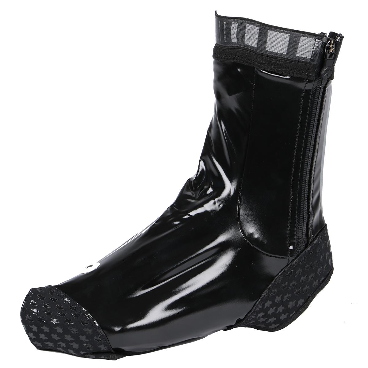 Assos Rain Bootie Overshoes