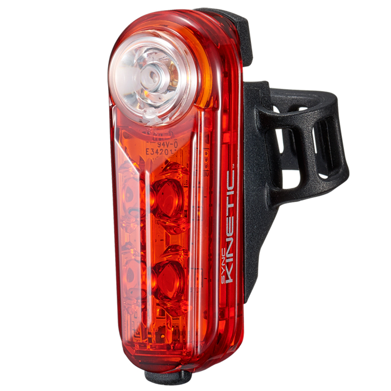Cateye Sync Kinetic 40/50 Rechargeable Rear Light