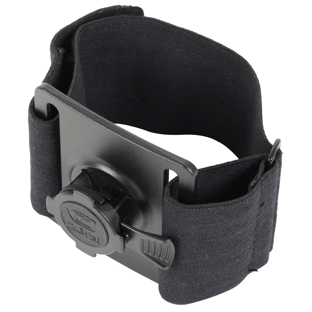 Zefal Z Armband Mount for Z-Console Smart Phone Holder