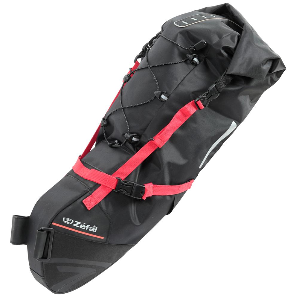 Zefal Z Adventure R17 Waterproof Saddlebag