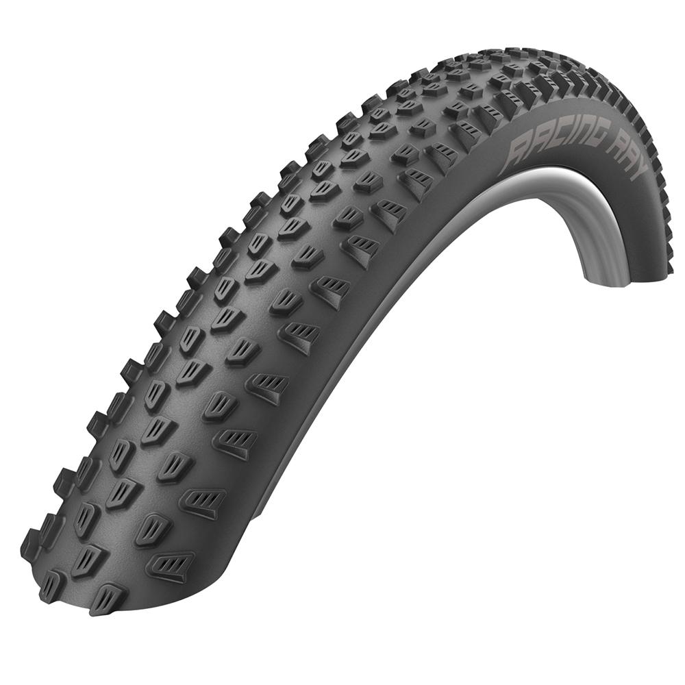 "Schwalbe Racing Ray Addix Performance Folding MTB Tyre – 27.5"""