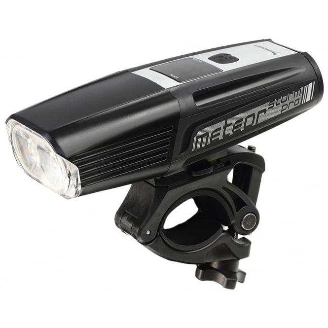 Moon Meteor Storm Pro Rechargeable Front Bike Light
