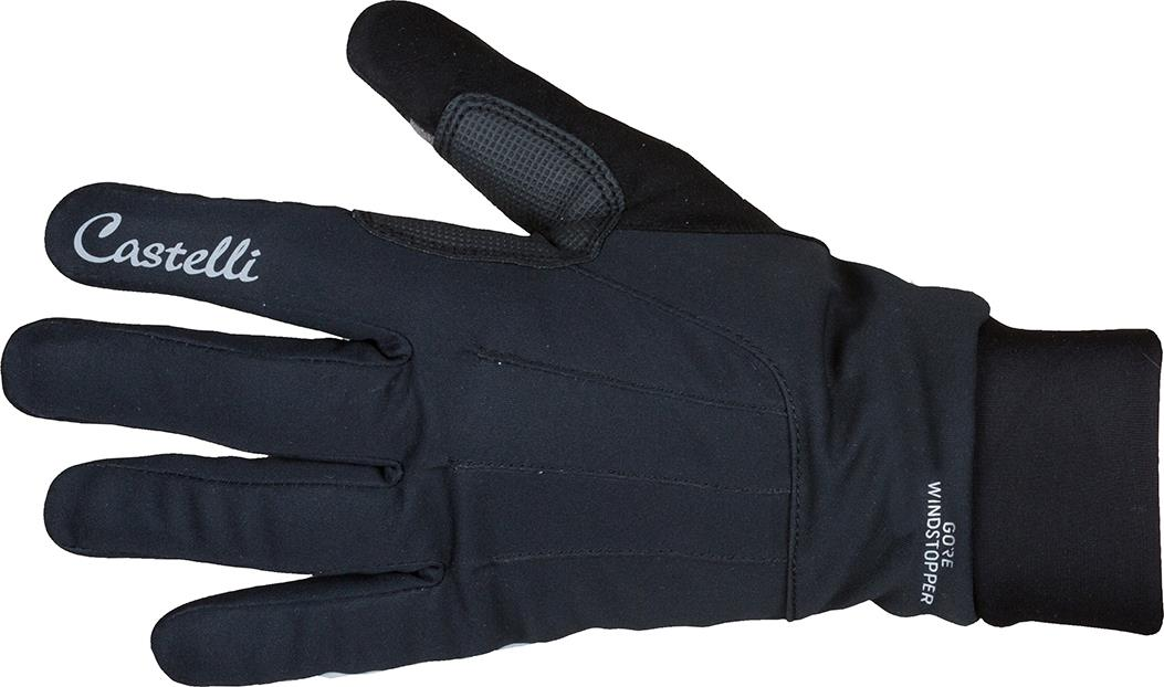 Castelli Tempo Womens Cycling Gloves - AW18