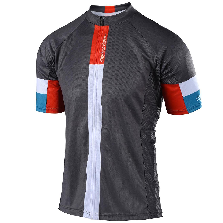Troy Lee Designs Ace 2.0 Short Sleeve Cycling Jersey  da01d4d10