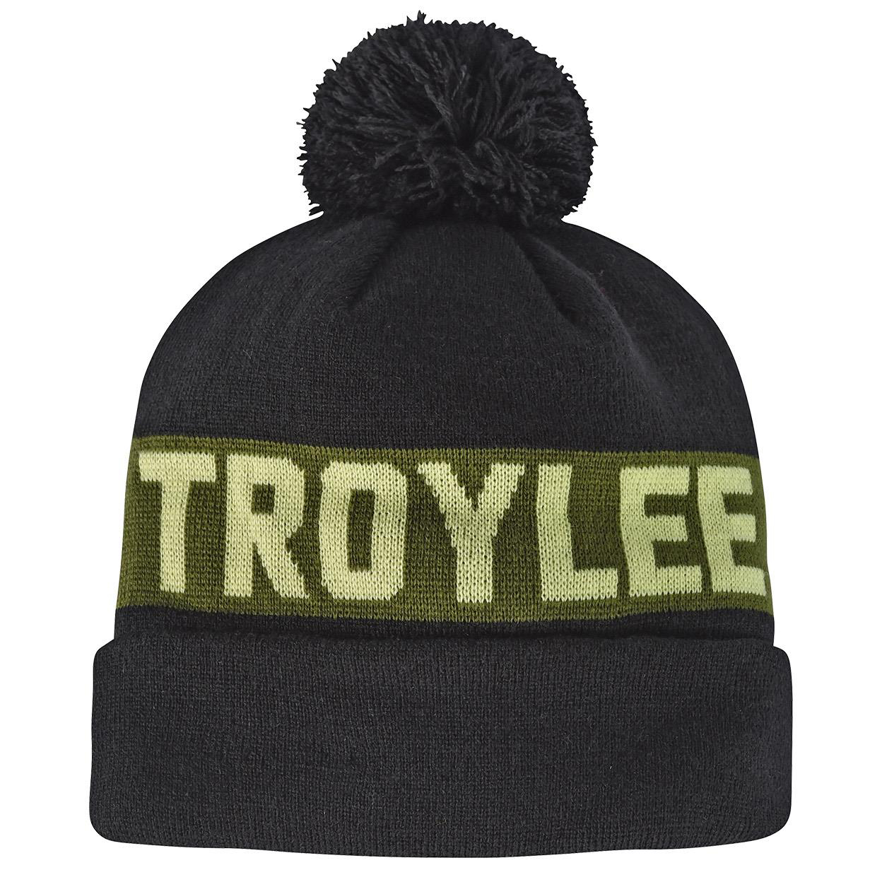 Troy Lee Designs Common Pom Beanie