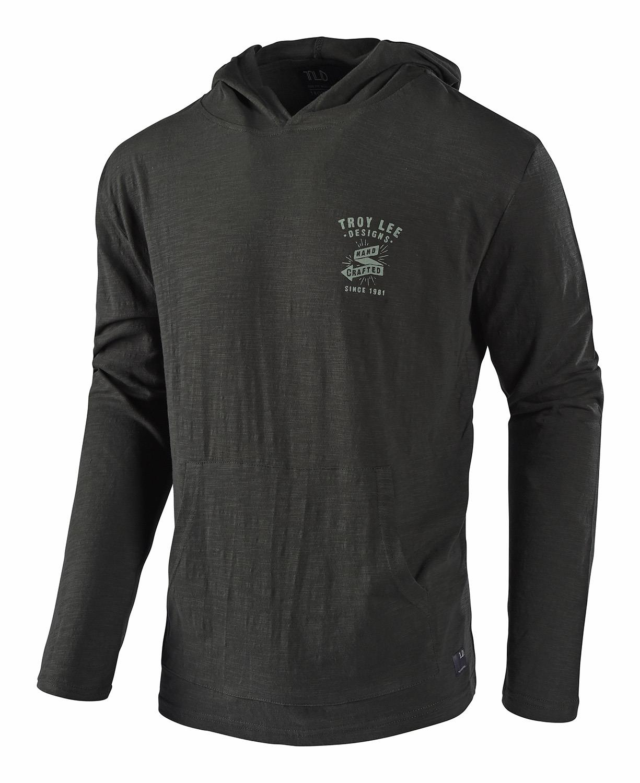 Troy Lee Designs World Pullover Hoodie