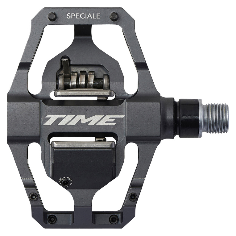 Time Speciale 12 MTB Pedals - 2018