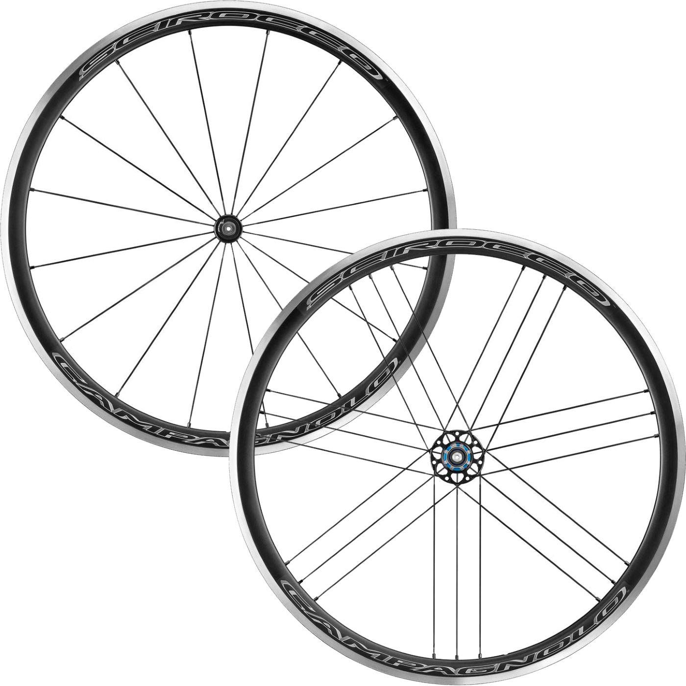 Campagnolo Scirocco C17 Clincher Road Wheelset