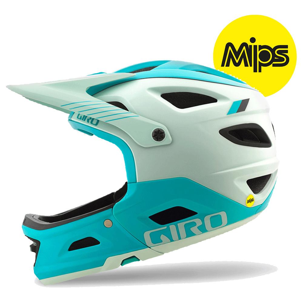 Giro Switchblade MIPS MTB Helmet – 2018