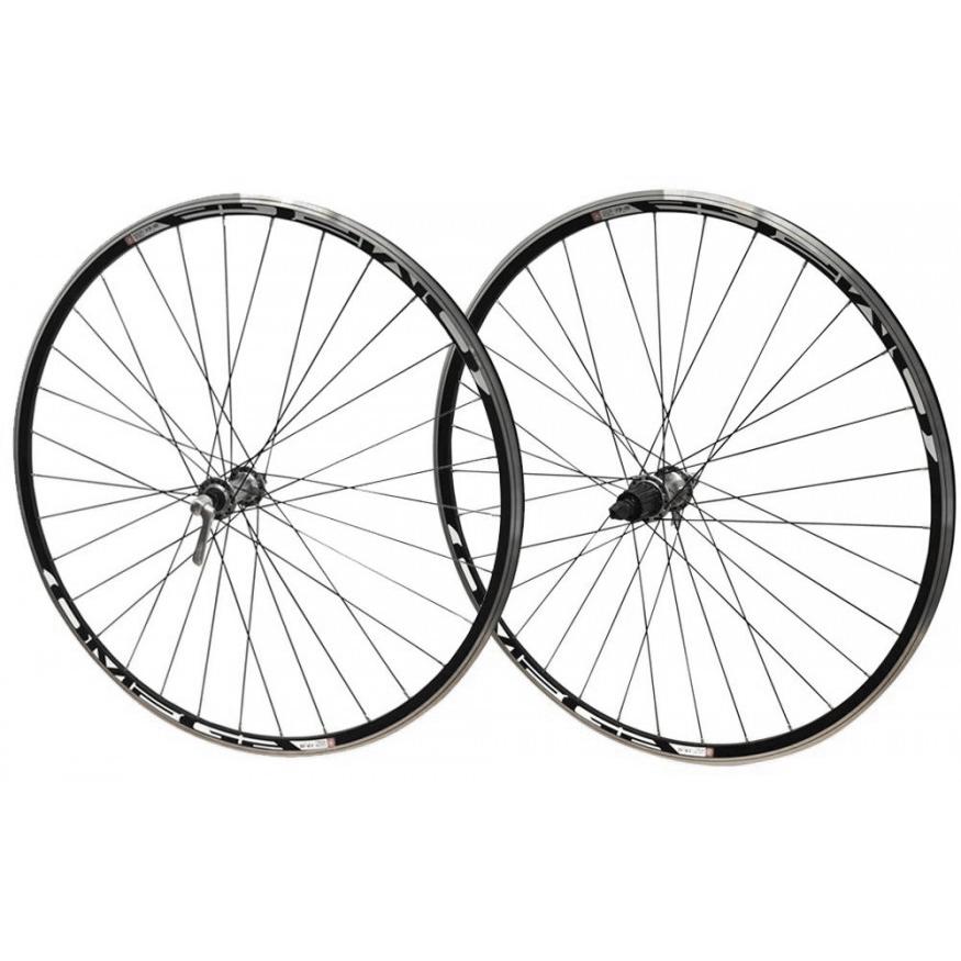 Shimano Tiagra Mach Road Wheels