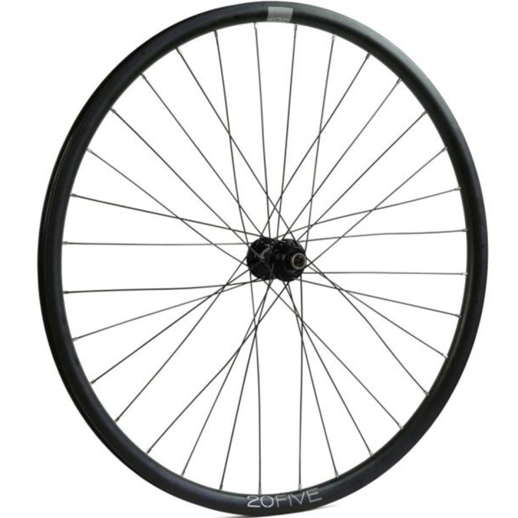 Hope 20FIVE-Pro 4 Road / CX Disc Front Wheel - 700c