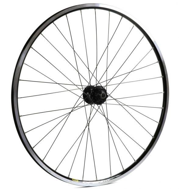 Hope Hoops Pro 4 Road Disc Front Wheel - 700c