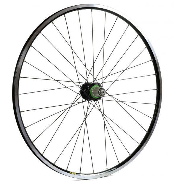 Hope Hoops Pro 4 Road Disc Rear Wheel - 700c