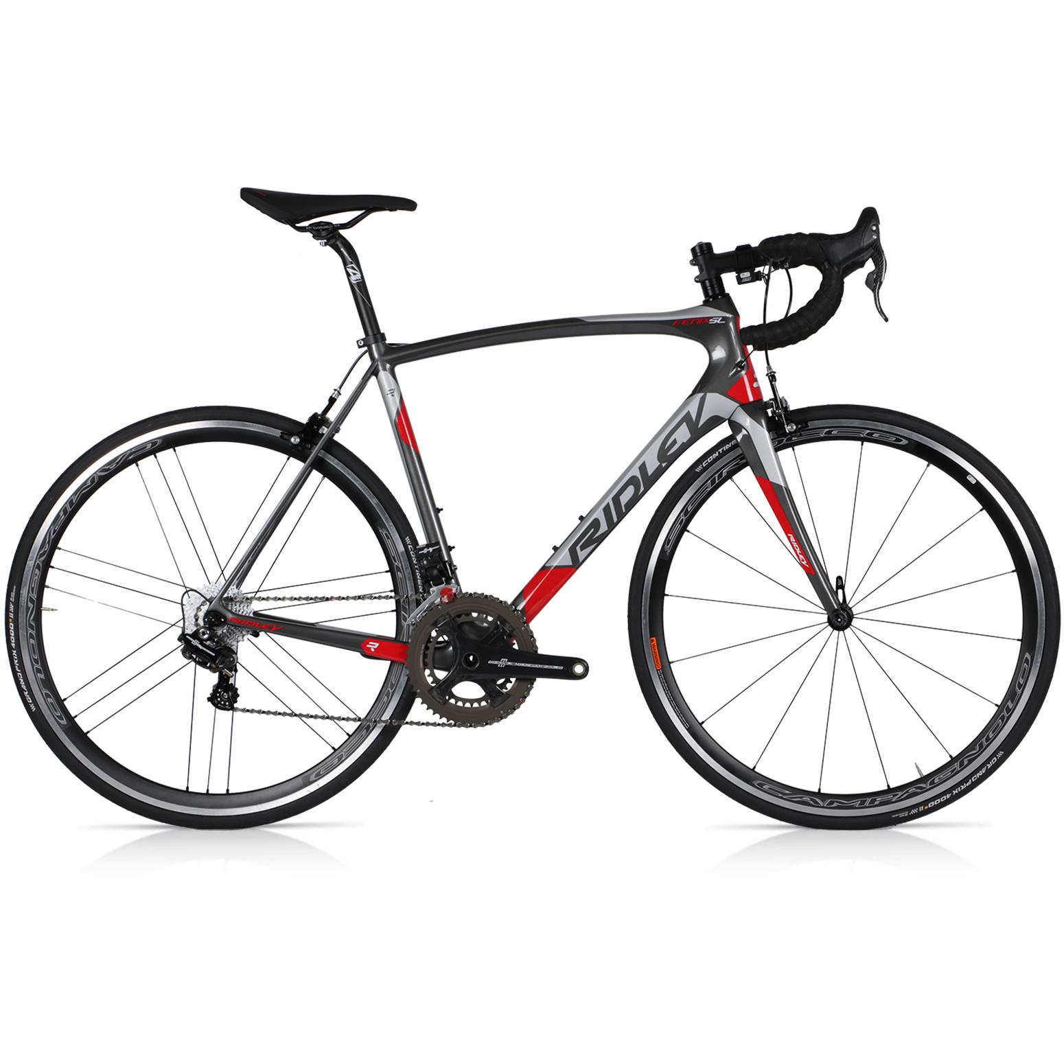 Ridley Fenix SL Chorus EPS Carbon Road Bike
