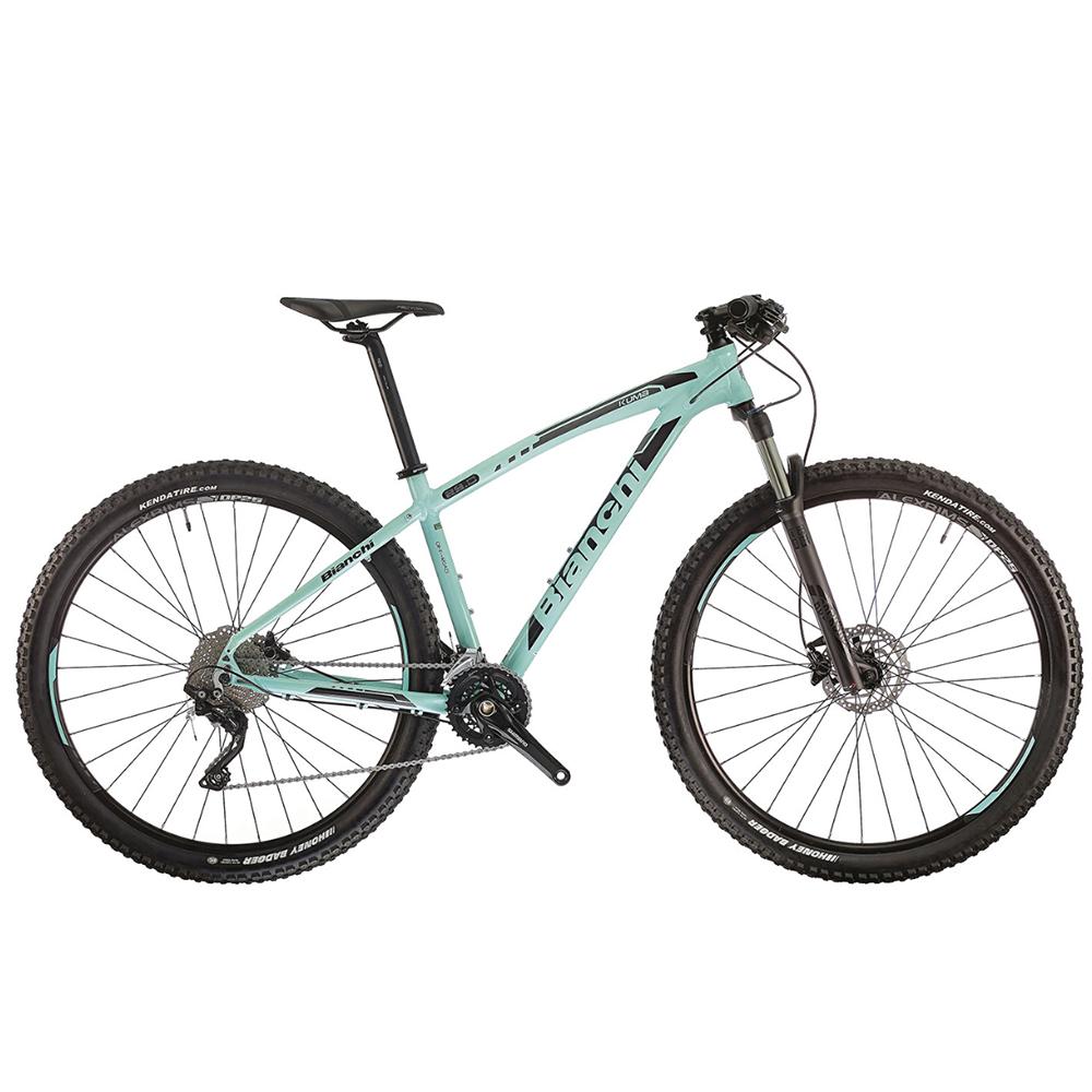 Bianchi Kuma 29.0 XT Mountain Bike 2018