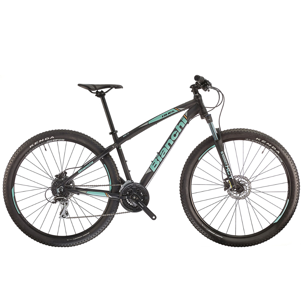 Bianchi Duel 29.0 Acera Mountain Bike – 2018