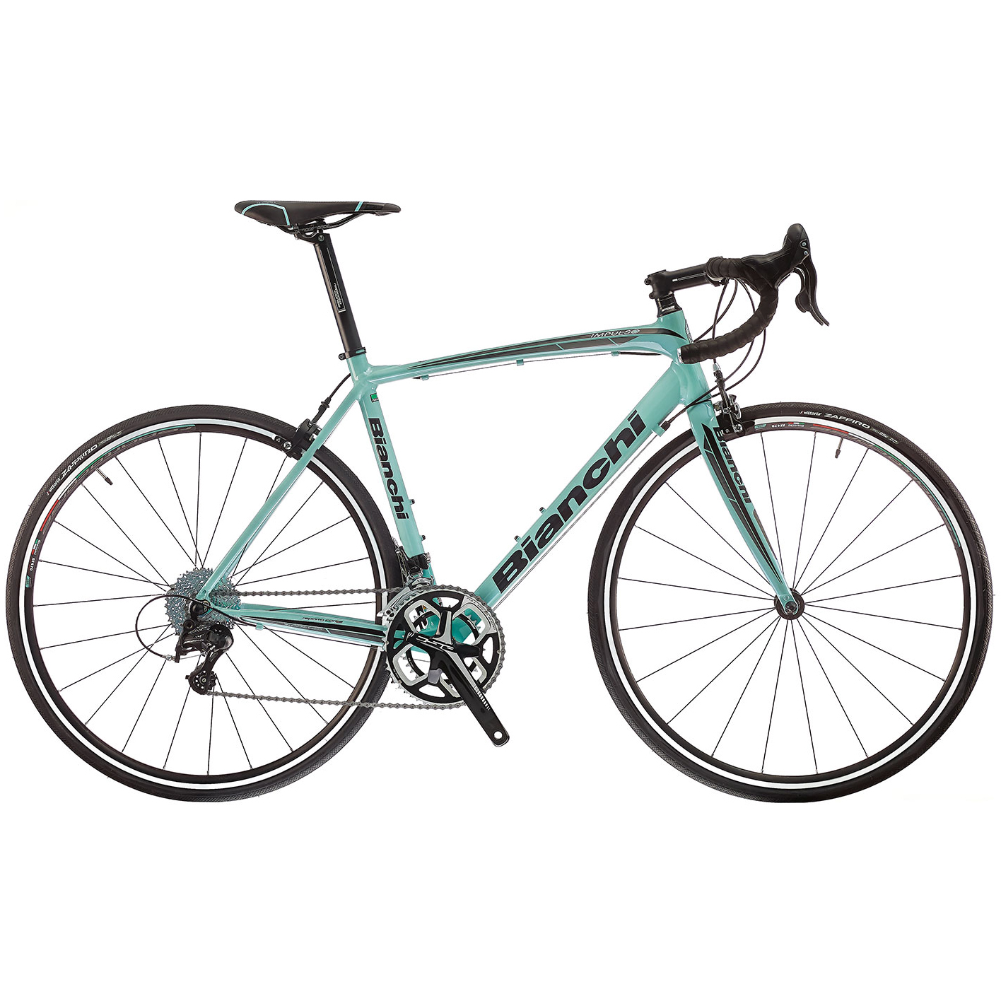 Bianchi Impulso Centaur Road Bike - 2018