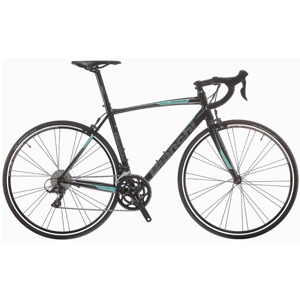 Bianchi Via Nirone 7 Sora Road Bike - 2018