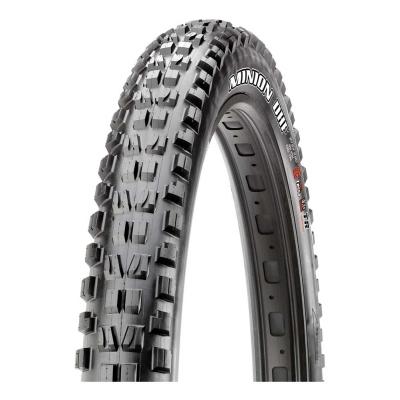 "Maxxis Minion DHF + 3C TR Exo Folding MTB Tyre - 27.5"""